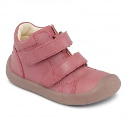 The Walk Velcro - Soft Rose WS
