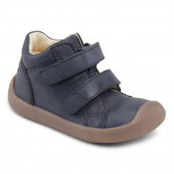 The Walk Velcro - Navy WS /...